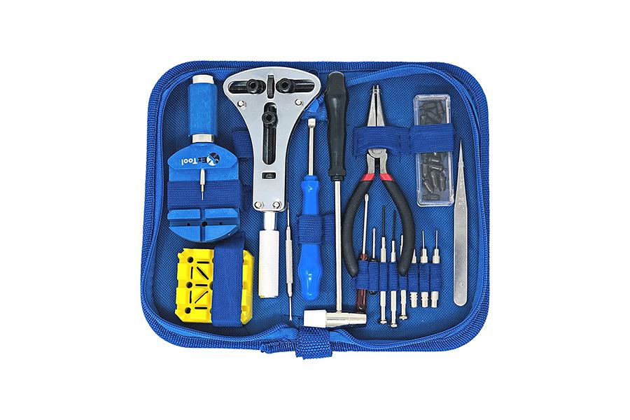 Tool Watch Repair Kit Weihnachtsgeschenkführer Horologe