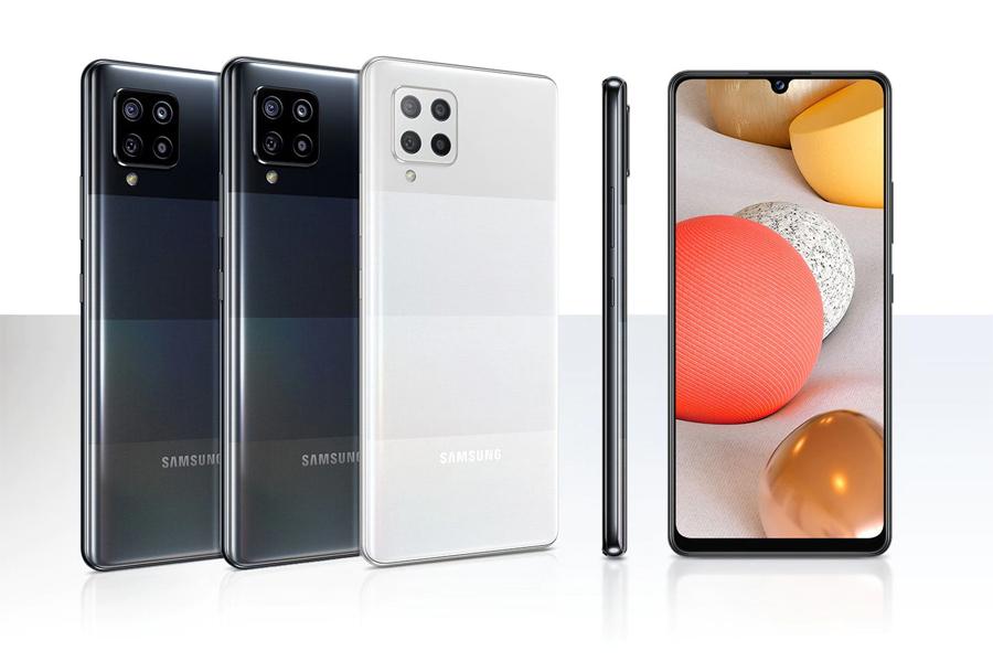 Samsung stellt sein erschwinglichstes 5G-Smartphone aller Zeiten vor