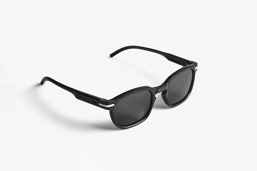 Good Citizens Recycled Sunglasses Christmas Gift Guide Stylish Man