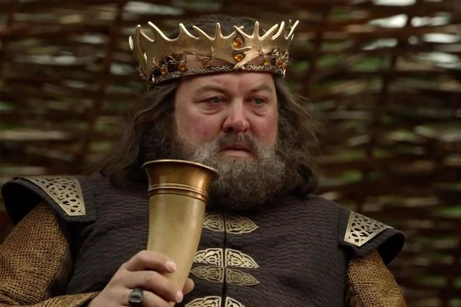 Regeln aufstellen cup kings Kings (game)