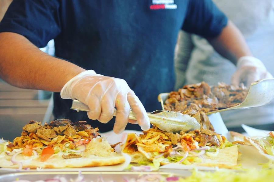 10 besten Kebab-Geschäfte in Melbourne