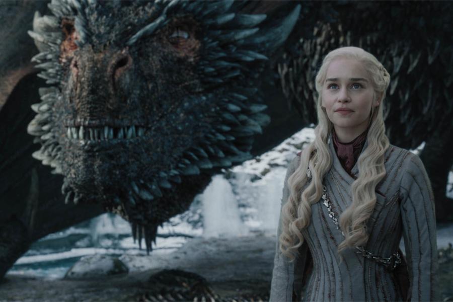 Game of Thrones Prequel 'Haus des Drachen' wird 2021 mit der Produktion beginnen