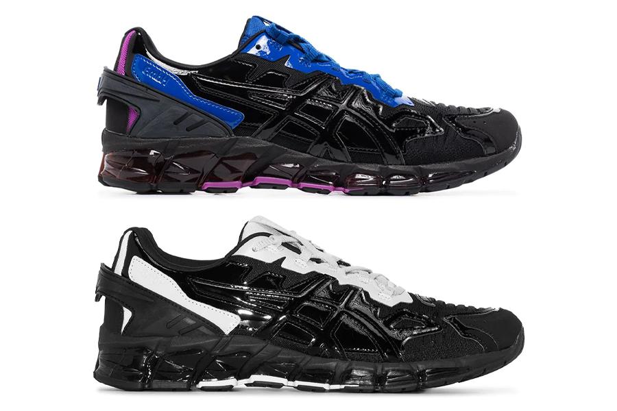 ASICS GmbH GEL-Quantum 360 6 sneakers
