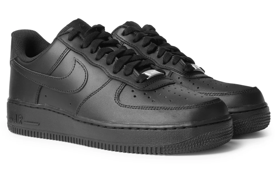 Air Force 1 '07 Leather Sneakers