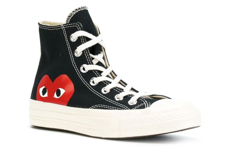 Comme Des Garçons Chuck 70 Hi sneakers