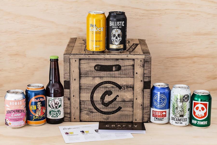 Craft Cartel Best Beer Subscription Services in Australien