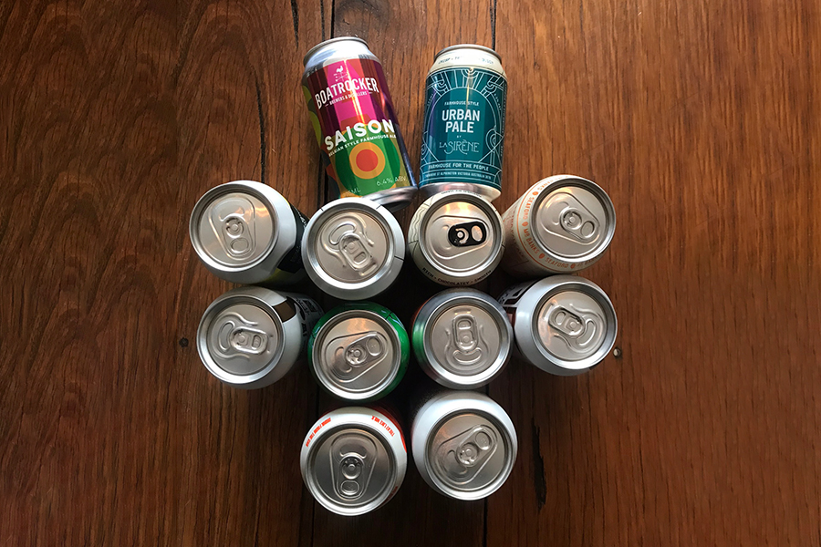 Slowbeer Best Beer Subscription Services in Australien