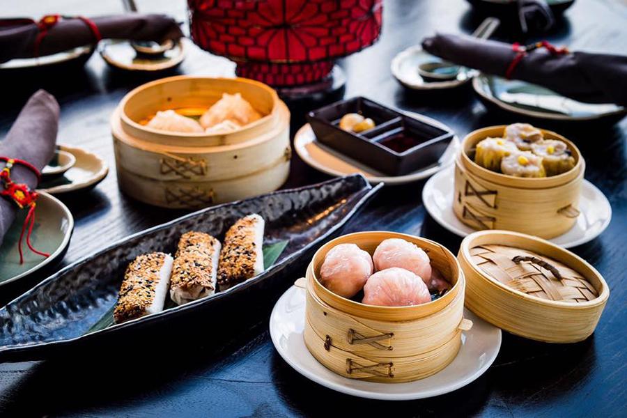 8 auf dem Punkt Chinese Best Yum Cha in Perth