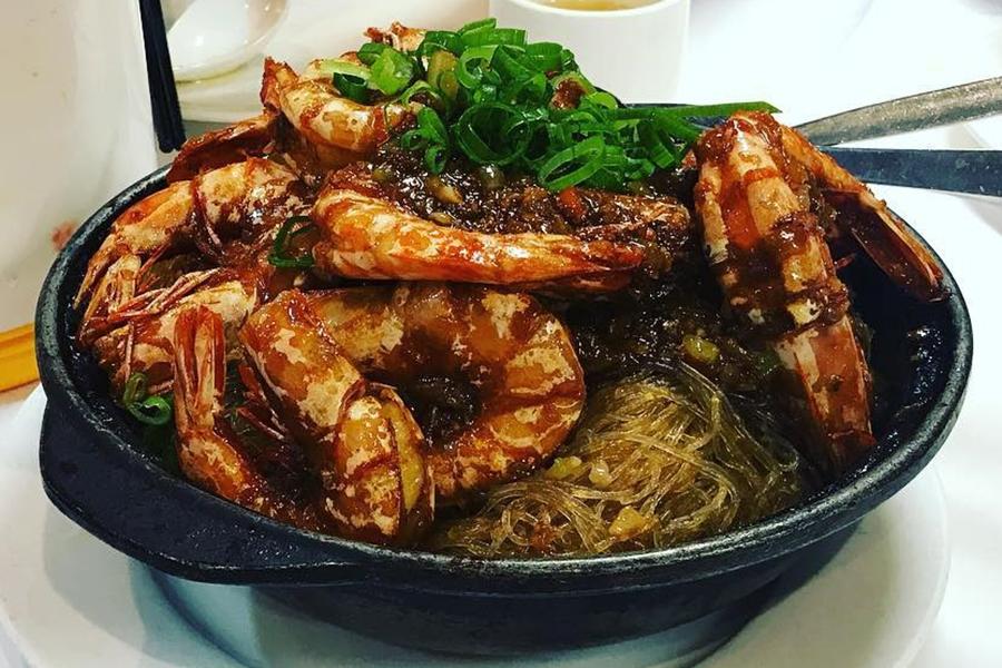 Fortune Five Chinesisches Restaurant Best Yum Cha in Perth