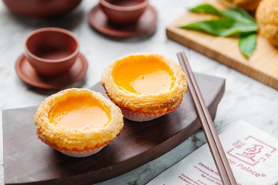 15 Plätze für das beste Yum Cha in Perth