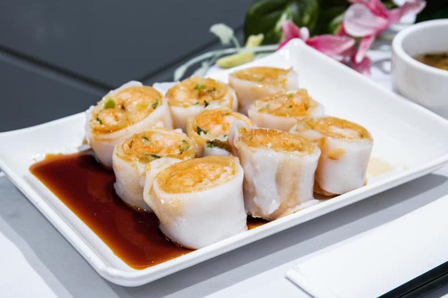 Northbridge chinesisches Restaurant Best Yum Cha in Perth
