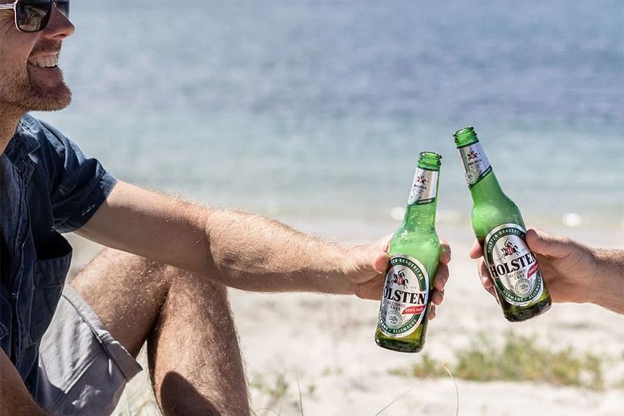 Warum die Popularität von alkoholfreiem Bier weiter an Fahrt gewinnt