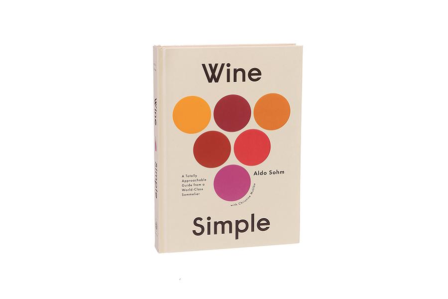 Wine Simple Ein sehr zugänglicher Guide von einem ansonsten seriösen Sommelier Christmas Gift Guide Wine Lover