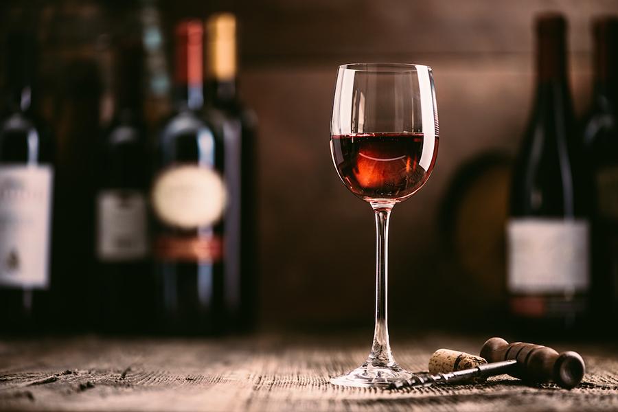 Nackte Weine Weihnachtscracker Luxe Dutzend Weihnachtsgeschenkführer Weinliebhaber