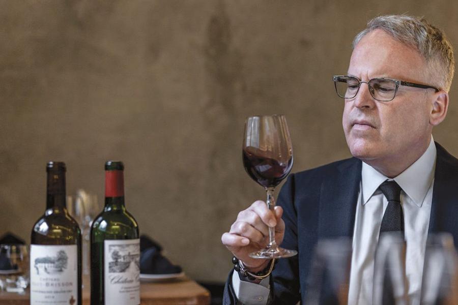Wine Masterclass Christmas Gift Guide Weinliebhaber