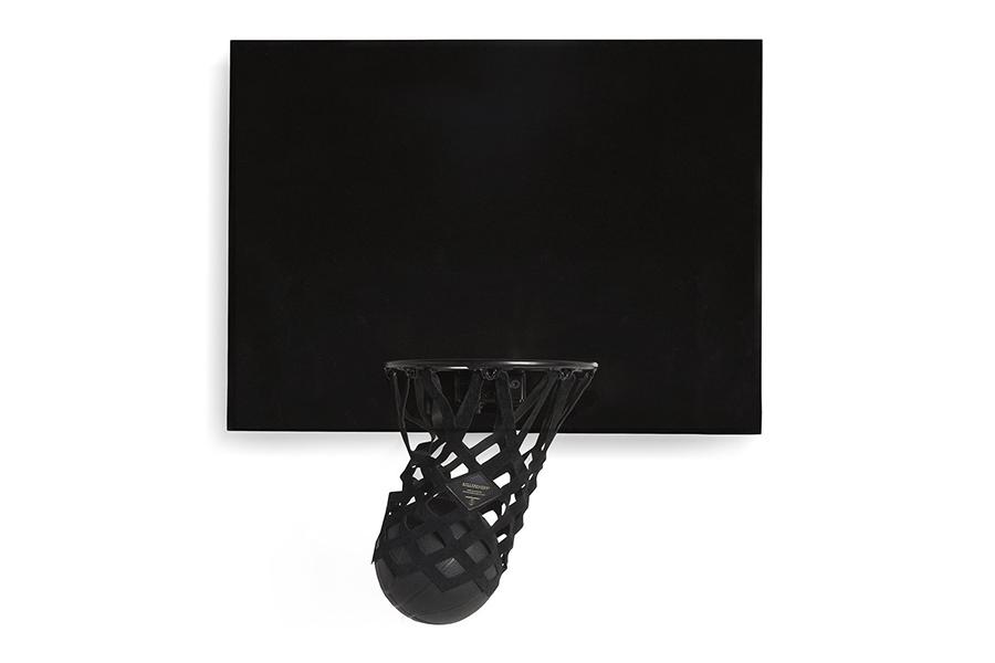 Killspencer fügt Colorways für das Indoor Mini Basketball Kit 2.0 hinzu