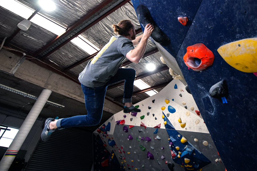 14 Best Gyms for Bouldering and Indoor Rock Climbing in Melbourne