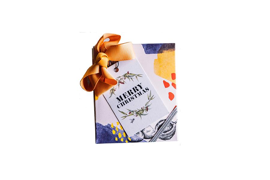 Deva Cacao's Christmas Gift Pack Christmas Gift Guide