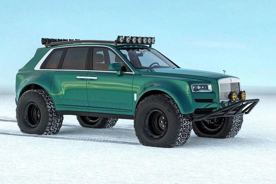 Arktisexpeditionen Bentley Conversion Seite