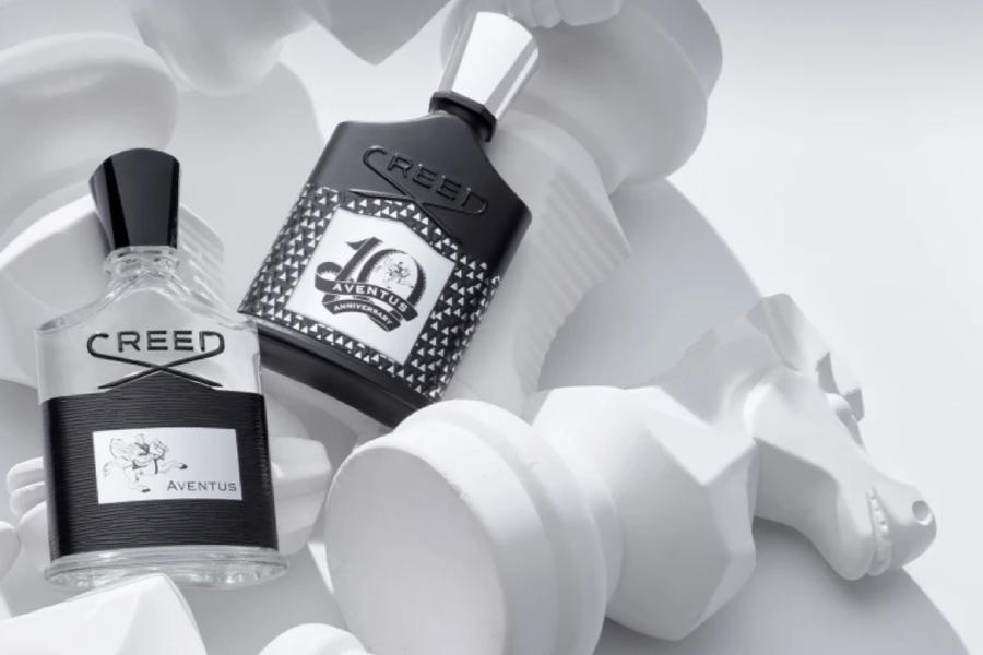 Aventus feiert 10 Jahre mit Anniversary Edition Fragrance