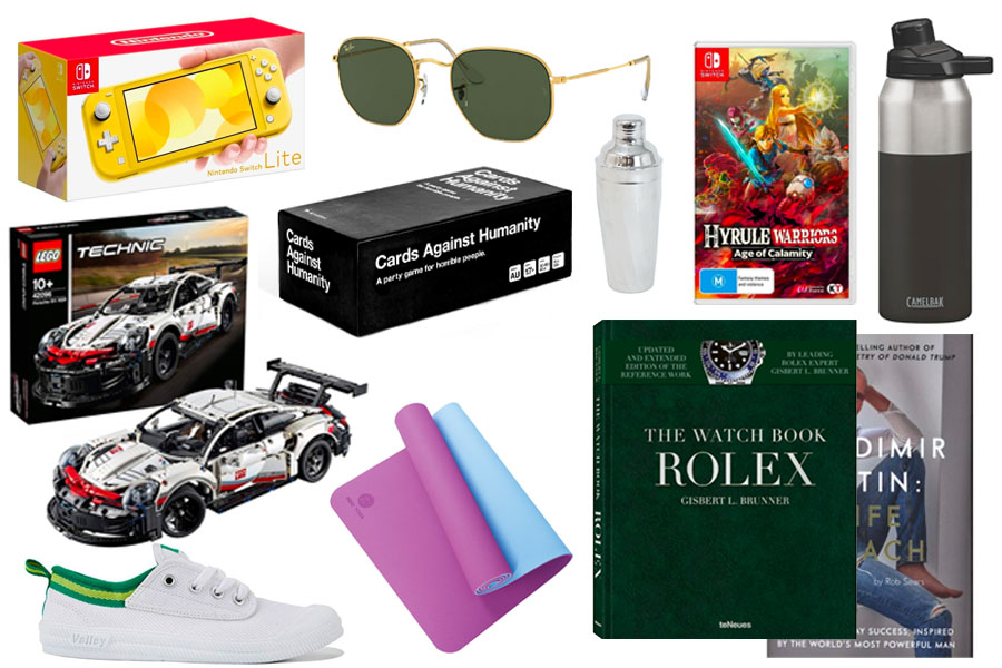 Amazon findet Dezember 2020 – Stocking Stuffers