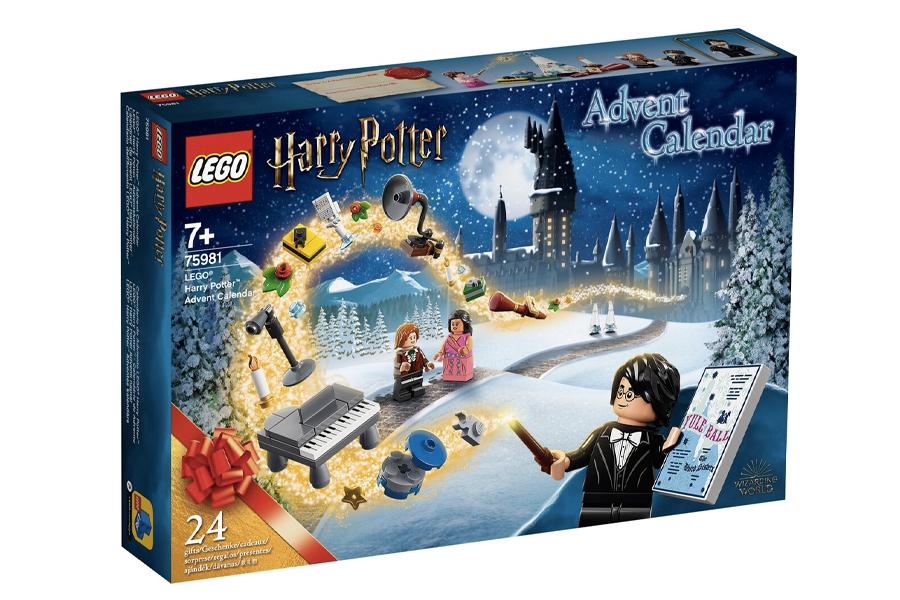 Beste Adventskalender - LEGO Harry Potter Adventskalender