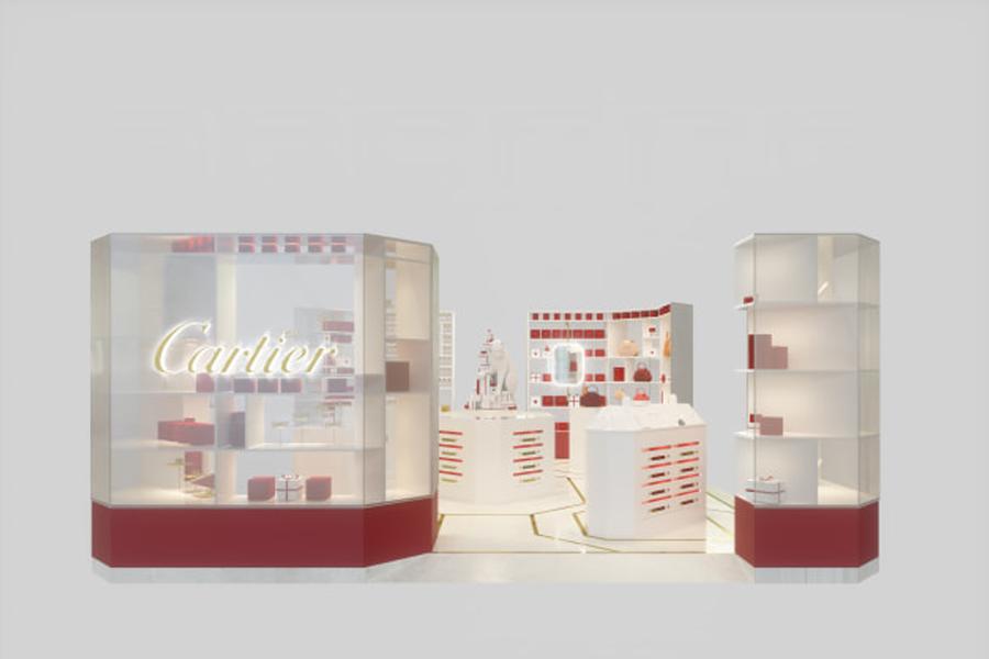 Cartier Box Sydney