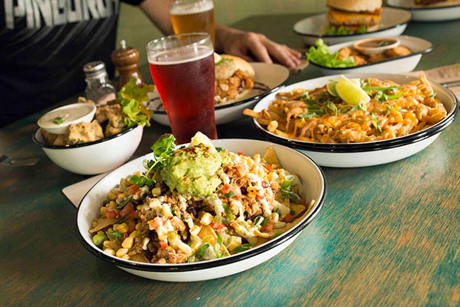 Netherworld Beste vegane Restaurants in Brisbane