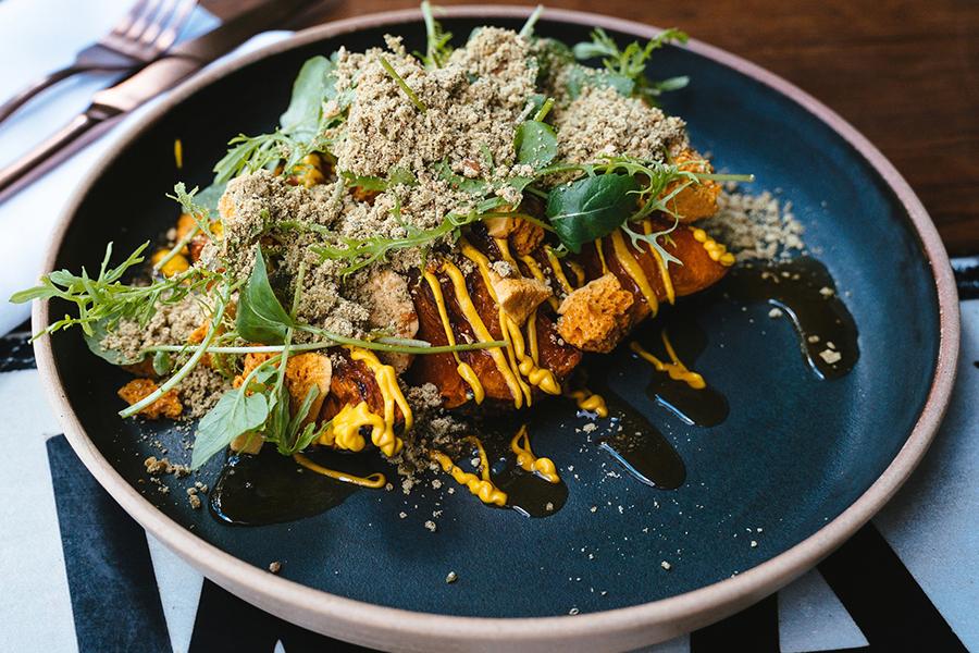 Umweg über die besten veganen Restaurants in Brisbane