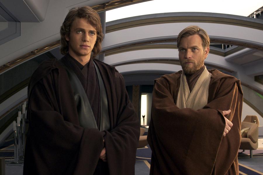 10 neue Star Wars Shows kommen zu Disney +