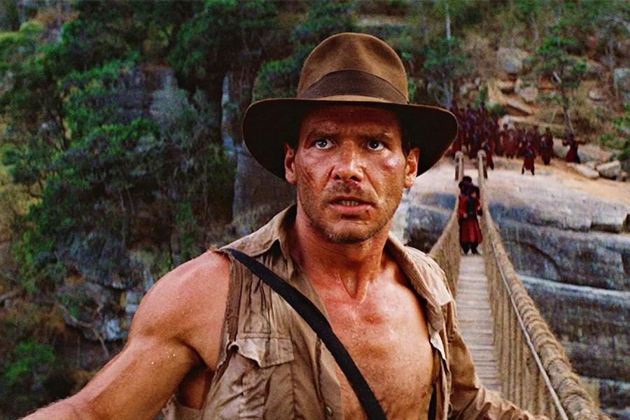 Harrison Ford kehrt für Indiana Jones 5 zurück