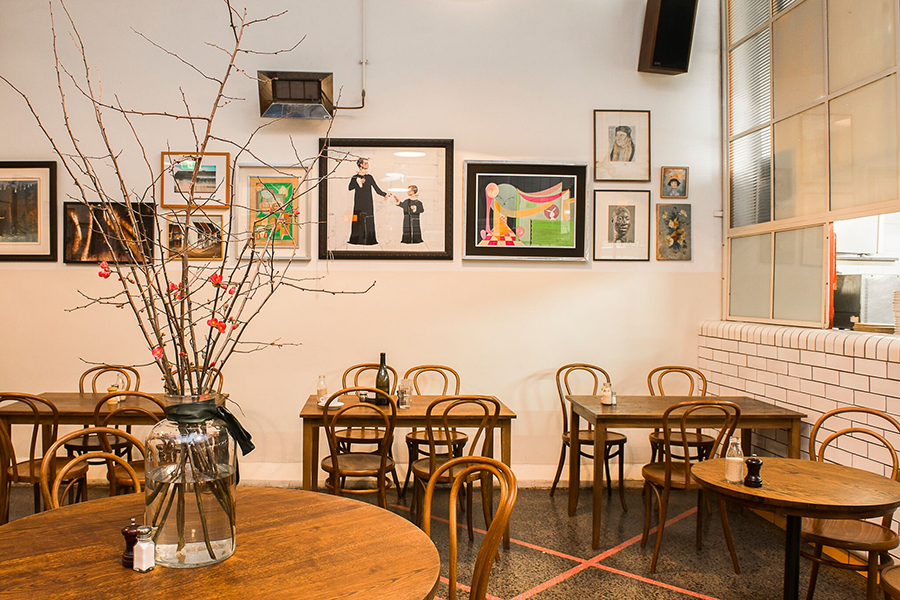 Best Italian Restaurants in Melbourne Emilia