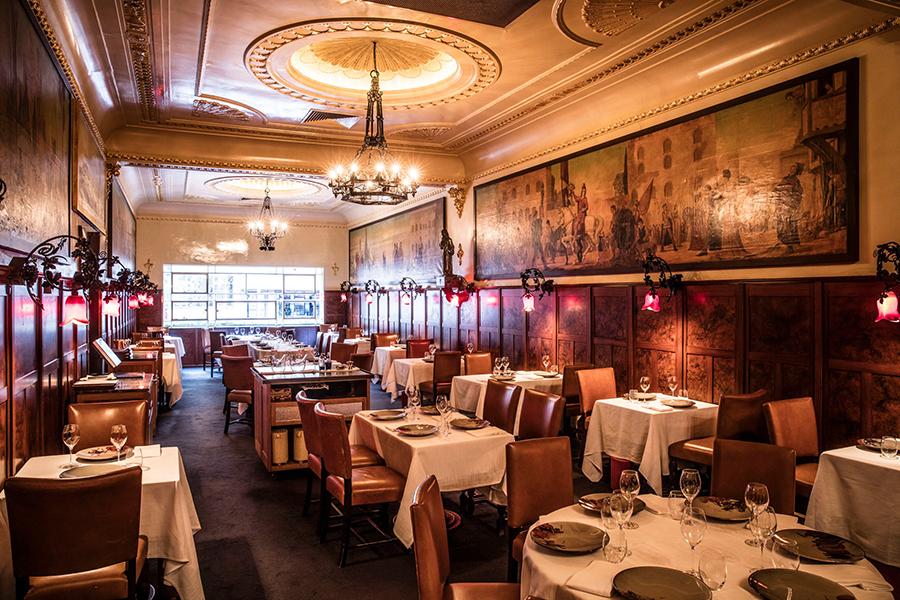 Best Italian Restaurants in Melbourne Grossi Florentino