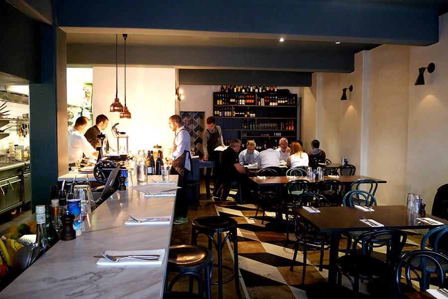 Best Italian Restaurants in Melbourne Tipo 00
