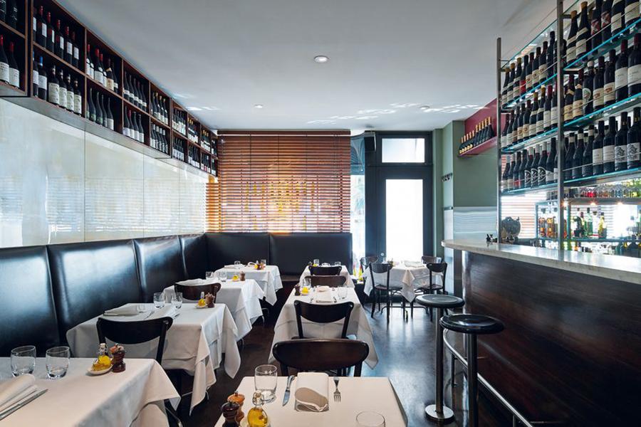 Best Italian Restaurants in Melbourne Il Bacaro