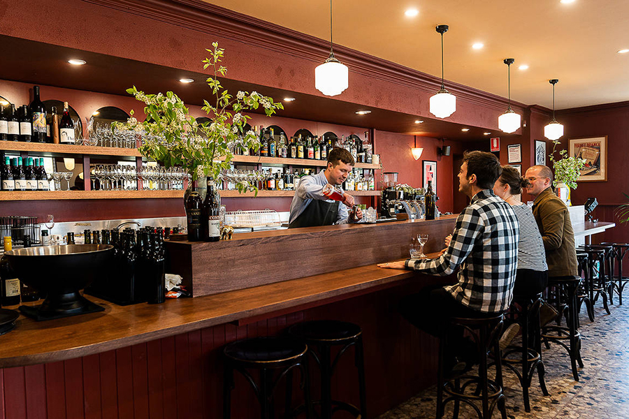 Best Italian Restaurants in Melbourne Capitano