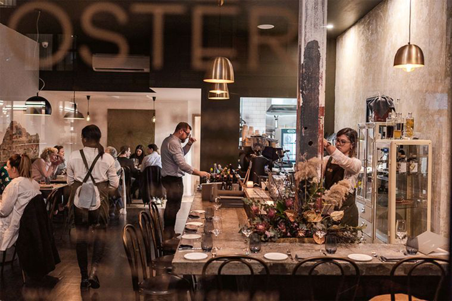 Best Italian Restaurants in Melbourne Oster