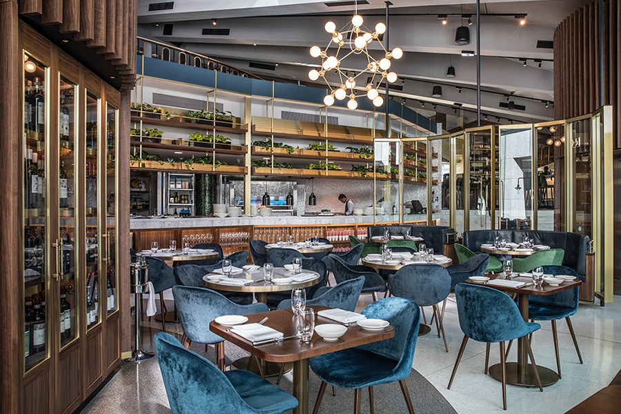 Best Italian Restaurants in Melbourne Rosetta Ristorante