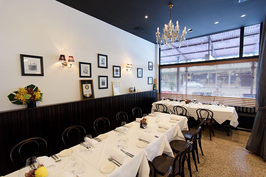 Best Italian Restaurants in Melbourne Sosta Cucina