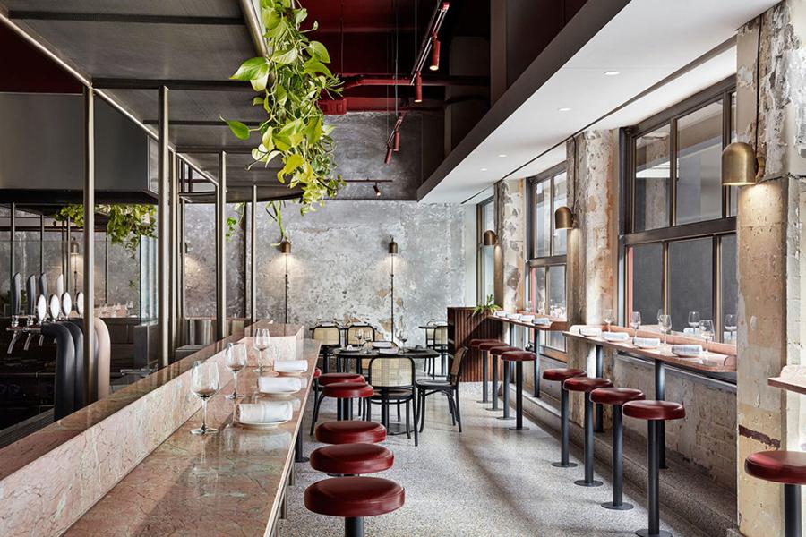 Best Italian Restaurants in Melbourne Pentolina