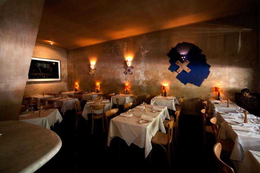 Best Italian Restaurants in Melbourne Cafe Di Stasio St Kilda