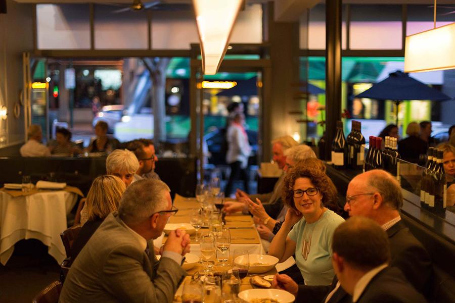 Best Italian Restaurants in Melbourne Bottega