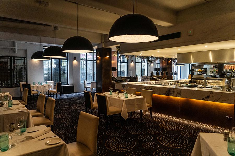 Best Italian Restaurants in Melbourne Cecconi's