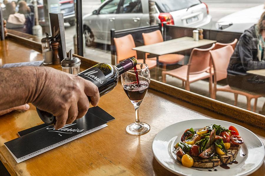 Best Italian Restaurants in Melbourne Marios