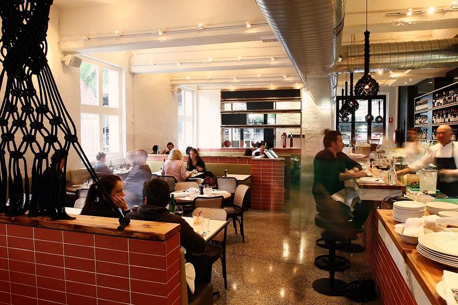 Best Italian Restaurants in Melbourne Lupino Bistro