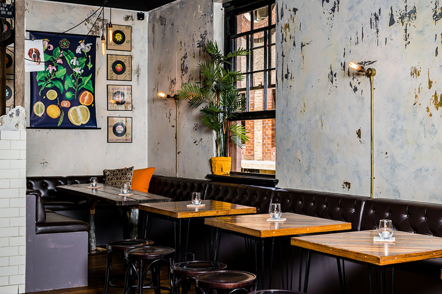 Best Bars in Sydney Bulletin Place Bar