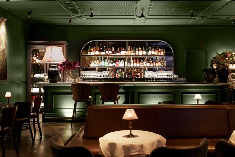 Best Bars in Sydney Little Felix