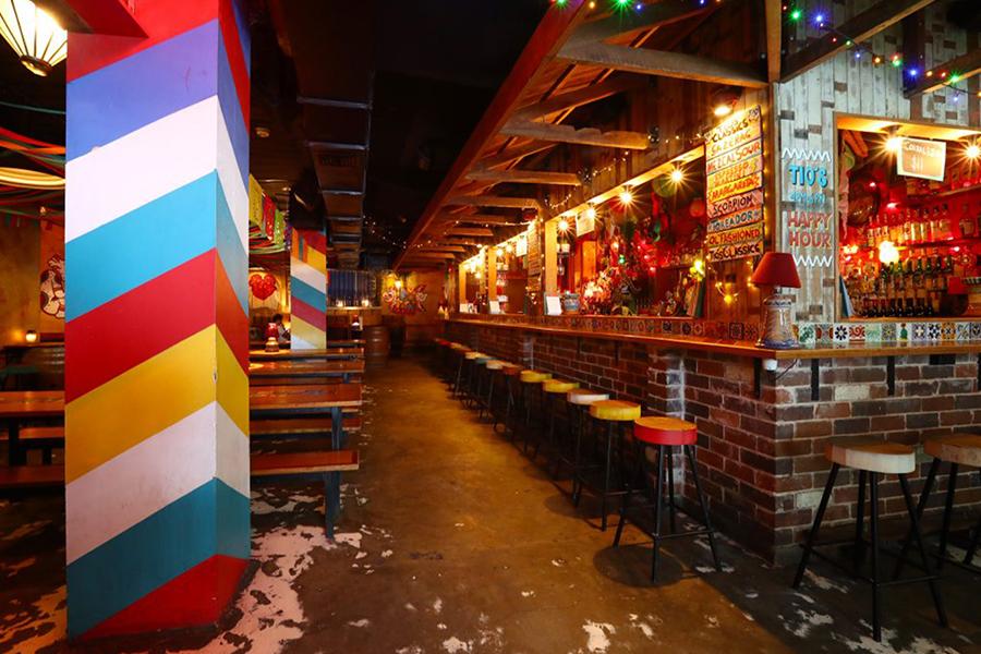 Best Bars in Sydney Tio Cerveceria
