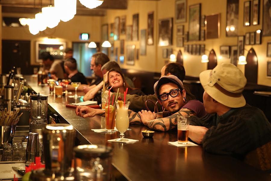 Best Bars in Sydney Earl's Juke Joint