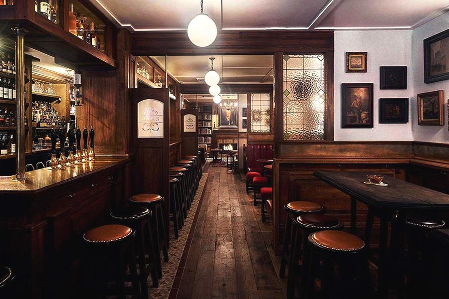 Best Bars in Sydney The Duke of Clarence